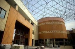 آخرین مراحل احداث پروژه تالار مرکزی ساری  https://www.khazarnama.ir/آخرین-مراحل-احداث-پروژه-تالار-مرکزی-سا/