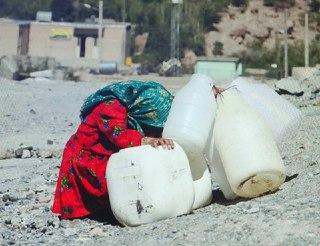 ✅ فرزند کدام مسوول در این شرایط زندگی می کند؟ #خوزستان    استاد حسن عباسی 💠 @Hasanabbasi_ir