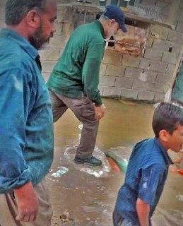 ✅ این چنین مرد میدان برای خوزستان آرزوست    🔸 چقدر این روزها جایت خالیست #مرد_میدان 💔    استاد حسن عباسی 💠 @Hasanabbasi_ir