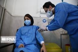 مرحله جدید واکسیناسیون علیه بیماری کووید ۱۹ در مازندران  https://www.khazarnama.ir/مرحله-جدید-واکسیناسیون-علیه-بیماری-کو/
