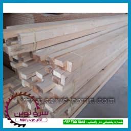 بائو یا چوب بسته بندی از تخته و الوار که در جنگلهای روسیه پرورش یافته تولید شده است .  طول بائو بسته بندی ۳ متر می باشد و مناسب برای تولید درب های پیش ساخته هست . ضخامت  ۴ سانتی بائو ، بیشتر برای درب های اتاقی و ۳ سانتی برای دربهای کمدی استفاده می گردد و از مصارف دیگر آن می توان در صنعت تولید مبلمان اشاره کرد . به دلیل اینکه این کالا در ابعاد مختلف برش خورده است تولید کننده ها و نجاران مدت زمان کمتری را صرف ساختن درب و پنجره و یا مبلمان می کنند و از دیگر مزایای این چوب میتوان به خشک بودن آن اشاره کرد که هم باعث عدم خمیدگی و در نتیجه ضرر و زیان تولید کننده را به حداقل میرساند .  دلیل پیشنهاد این کالا در وب سایت بازرگانی سرو نوین به تولید کننده ها این هست که :      عدم نیاز به سرمایه گذاری جهت خرید دستگاه و هزینه های جانبی جهت برش چوب     عدم نیاز به استخدام نیروی انسانی     صرفه اقتصادی به جهت عدم انبار کردن تخته الوار     عدم نیاز به انتظار برای خشک شدن الوار     یکدست بودن محصول بدون وجود داشتن خمیدگی و چوبهای تکه شده     چوبهای برش خورده در بسته های ۸ تایی ( بائو ۴ سانتی ) و ۱۰ تایی ( بائو ۳ سانتی ) جهت سهولت حمل و نقل قرار گرفته است .     قیمت این محصول برای تعداد ۲۰۰ بسته درج شده که امکان خرید در تعداد کمتر هم امکان پذیر می باشد .  خیلی آسان می توانید این محصول را در سایت بازرگانی سرو نوین بصورت آنلاین خرید نمایید : 👇👇👇 http://sarve-novin.com/product/bao-russian-wood-3-meters/