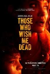🎬 فیلم کسانی که آرزو دارند من بمیرم   🎬 Those Who Wish Me Dead 2021    #دوبله_فارسی ژانر : اکشن / درام / هیجان انگیز امتیاز : 6 از 10    خلاصه داستان : داستان در مورد آتش نشانی به نام هانا است که پس از اینکه نمیتواند جان سه نفر را در یک حادثه آتش سوزی نجات دهد با مشکلات روحی فراوانی دست و پنجه نرم میکند؛ اکنون هانا به صورت اتفاقی با پسر بچهای به نام کانر روبرو میشود که شاهد یک قتل بوده و دو آدمکش بیرحم نیز در تعقیب وی هستند. حال هانا همراه با کانر برای پنهان شدن به داخل یک جنگل میروند اما دو آدمکش برای یافتن آنها جنگل را به آتش کشیده و…..