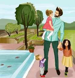 🔴 #مقدم_داشتن_همسر_از_فرزندان  💠 مردان بدانند که باید برای همسرشان بیشتر از فرزندان #ارزش قائل شوند. کاری کنید که #بچهها بدانند شما اول از همه به همسرتان توجه دارید. 💠 چنین توجهی از جانب شما #انرژی مضاعف به همسرتان میبخشد و هر دوی شما را نسبت به اداره مشکلات، هماهنگ و #همدل میسازد. 💠 علاوه بر اینکه بسیار در #حل اختلافات و نیز تولید #محبت جدید کارساز است. 🌿🌹👇 @etrekhoda 🦋