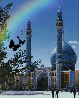 >•🌸•<  یارب!دعاےخستهدلانمستجابکن.. اشکےبدهکهراهفرجبازمےکند🌦(: • . . السلامعلیڪیاخلیفةاللهفےارضھ..✋🏻-   💚#نــسیـــم_آخـــرت💚(#خیریه_فضای_مجازی_سردار_سلیمانی)  @nasim_akherat