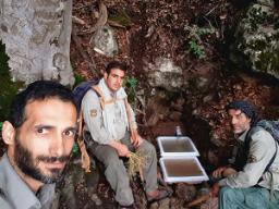 ماموران یگان حفاظت اداره پارک ملی کیاسر با همکاری گروه زیست محیطی چکاد سه چشمه و آبشخور حیات وحش  را در پناهگاه حیات وحش کیاسر مرمت و بازسازی و آبشخور هایی در این سه چشمه  تعبیه نمودند. @mazanddoe